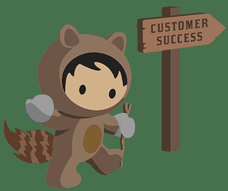 """Resultado de imagen para salesforce characters"""""""