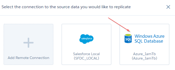 Microsoft Azure Cloud & Einstein Analytics - Salesforce