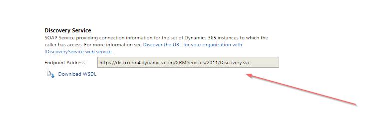 Microsoft Dynamics CRM & Salesforce Analytics Cloud - Salesforce