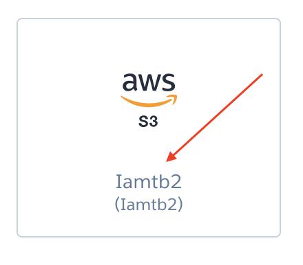 AWS S3 & Einstein Analytics - Salesforce-Trailblazer